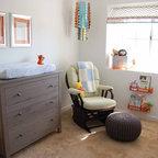 Baby Boy S Room Traditional Nursery Austin