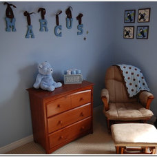 Traditional Kids by Absolute Simplicity - Staging & Design Solutions