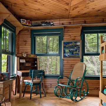 Adirondack Camp