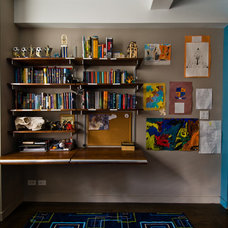 Contemporary Kids by Michael K Chen Architecture