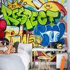 Idea to steal: Wie ein Graffiti Zuhause salonfähig wird