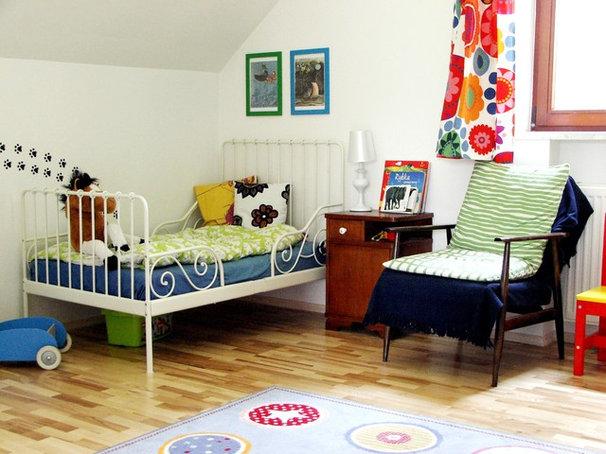 Eclectic Kids by Praktyczne i Piękne