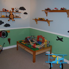 Eclectic Kids by Decked Out Spaces