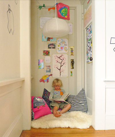 Eclectic Kids by Coombs Design