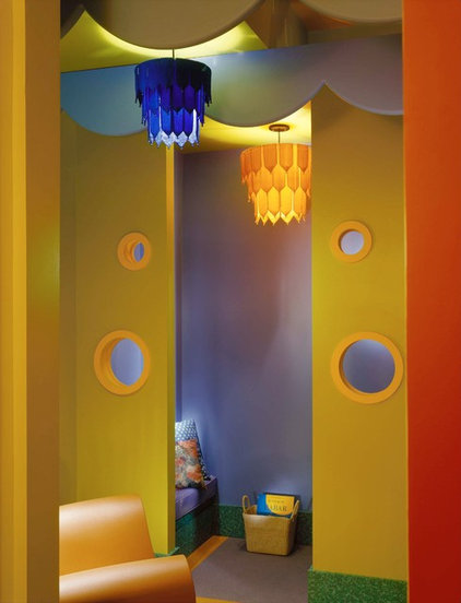 Modern Kids by Architecture Is Fun, Inc.