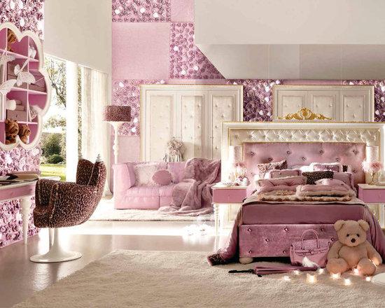 luxury kids bedroom houzz