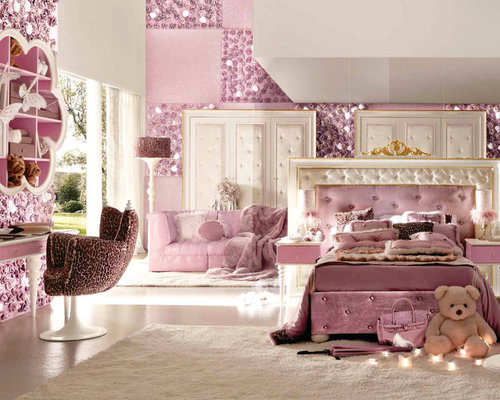 Luxury Kids Bedroom Home Design Ideas Pictures Remodel