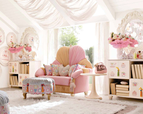 Luxury Kid Bedrooms unique luxury kid bedrooms interior decoration ideas presenting