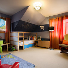 Contemporary Kids by Holly Holbrook Design