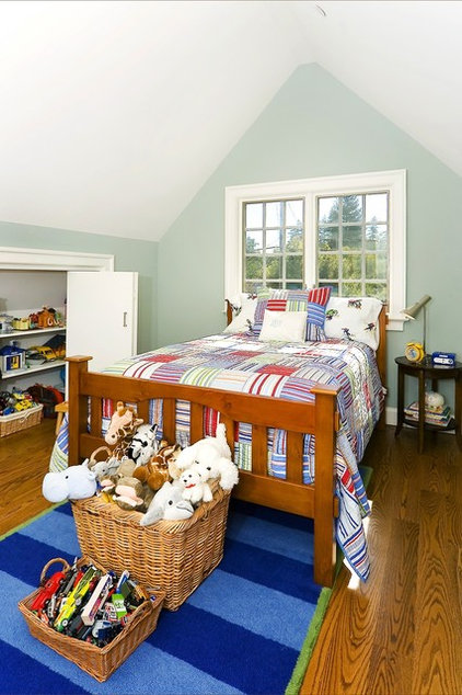 Containing Kid Clutter: Stylish Storage Solutions for Kid Spaces