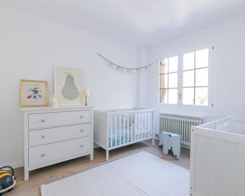Ideas para dormitorios infantiles dise os de dormitorios for Dormitorio infantil nordico