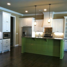 Eclectic Kids by Homes of Distinction, Inc.