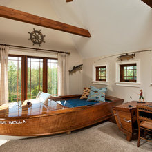 Ahoy, Matey! Explore These Interiors for Boat Lovers