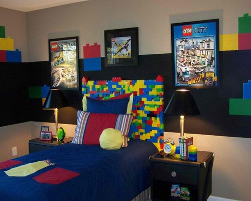 Lego Wall Board Ideas, Pictures, Remodel and Decor