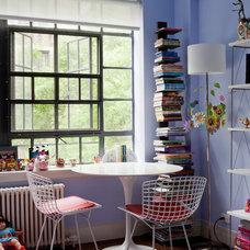 Contemporary Kids by Lauren Rubin Architecture