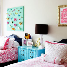 Transitional Kids by alison giese Interiors
