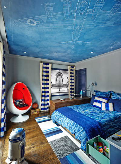Contemporary Kids by Staprans Design