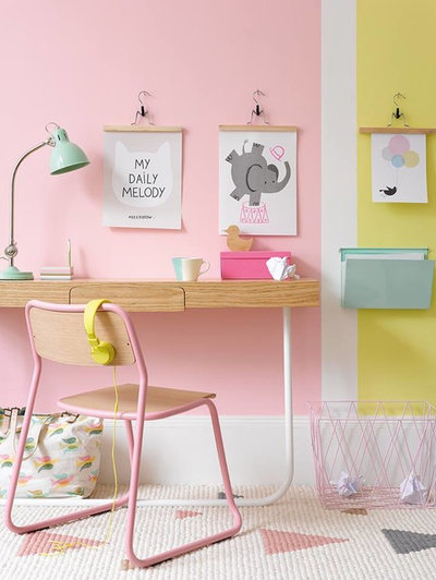 12 consigli low cost per magnifiche camerette per bambine