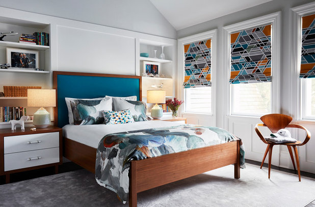 Eclectic Kids by Amy Lau Design