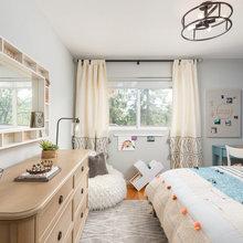 Admirable Artsy Blue Teen Room Klassisch Modern Kinderzimmer San Download Free Architecture Designs Scobabritishbridgeorg