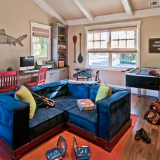 Traditional Kids by Viscusi Elson Interior Design - Gina Viscusi Elson