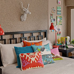 eclectic kids by RLH Studio