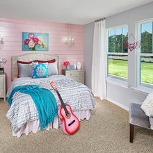 14 Kids Bedrooms They'll Go Crazy For