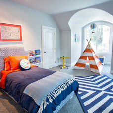 Transitional Kids by Michelle Workman Interiors