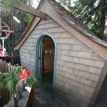 playhouse/treehouse