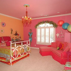 Traditional Kids by Outrageous Interiors
