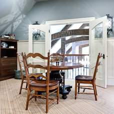 Traditional Kids by Fowler Interiors