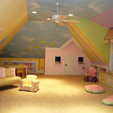 Modern Kids by casa bella design group