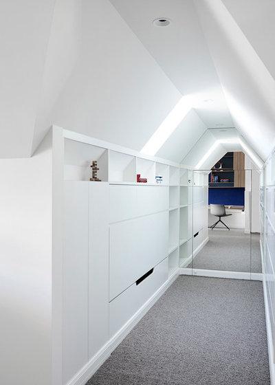Scandinavian Kids by Windust Architecture x Interiors