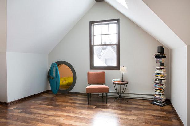 Klassisch modern Kinderzimmer by Ohana Home & Design