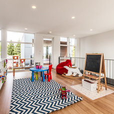 Contemporary Kids by Chris Pardo Design - Elemental Architecture