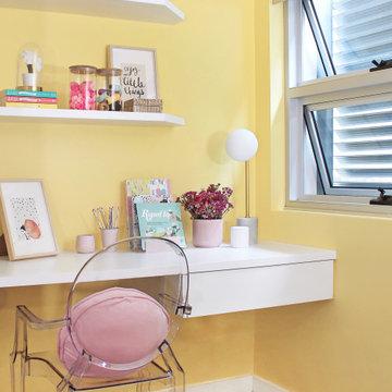 Ava's Bedroom