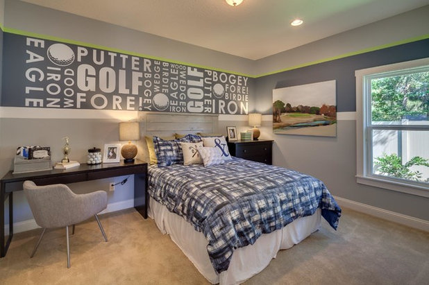 Transitional Kids by Dream Finders Homes