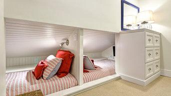 Award-Winning Alcove Beds