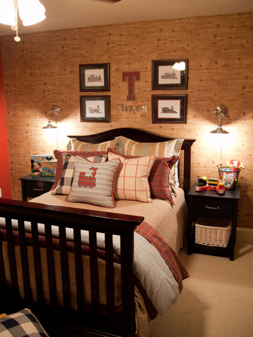 Train Theme Room Ideas Pictures Remodel And Decor