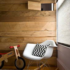 Rustic Kids by John K. Anderson Design