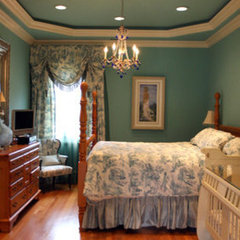 traditional kids Baby Blues Nursery