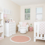 Childrens Bedroom Interior Design By Taylor Ford Design