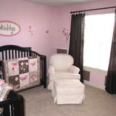 Modern Kids by Shannon's Dream Rooms