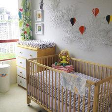 Eclectic Kids by Sukava Associates Interior Design