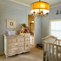 traditional kids by Grace Designs Dallas