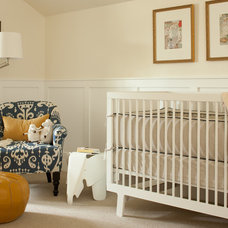 Transitional Kids by Kelly Deck Design
