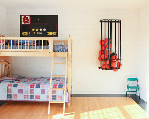 basketball decorations for bedrooms basketball bedroom houzz 14099