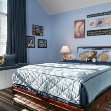 Contemporary Kids by Sheila Rich Interiors, LLC