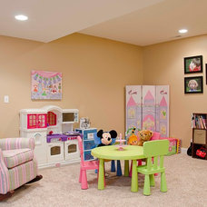 Traditional Kids by Synergy Builders Inc.