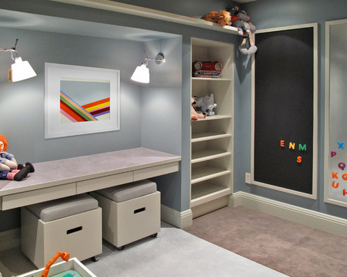 inspiration for a kidsu0027 room remodel in denver